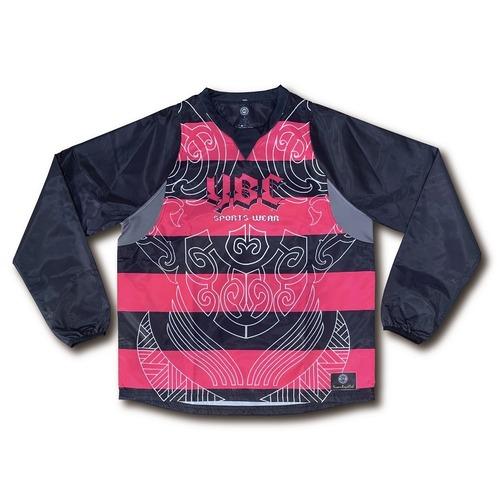 【YBC】Shell Jacket MAORI Pink