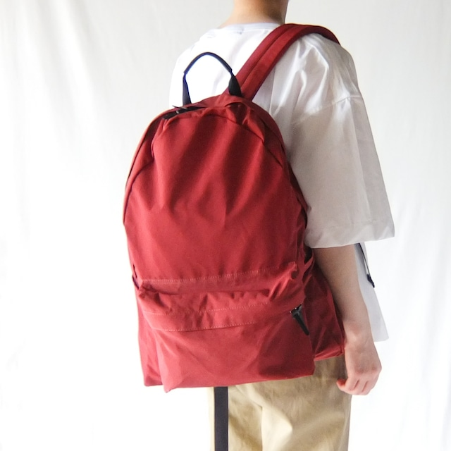 STANDARD SUPPLY - SIMPLICITY DAILY DAYPACK (17L) デイリーデイパック - Red