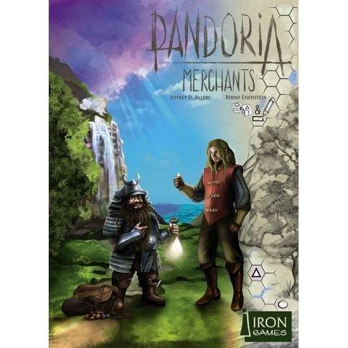 パンドリア:商人たち