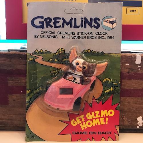 グレムリン デジタルクロック オフィシャルグッズ 1984年製