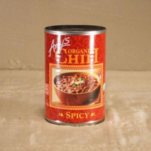 【アリサン】ベジタリアンチリ・スパイシー(缶詰)