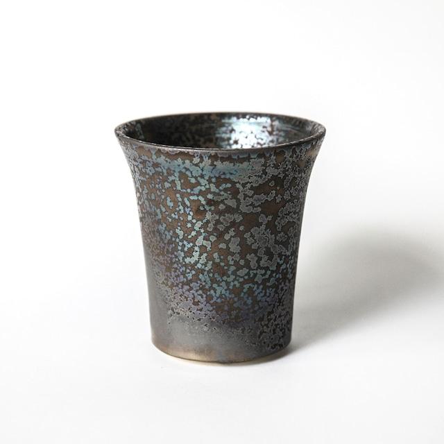 Cylinder Pot (黒煌) ※XS
