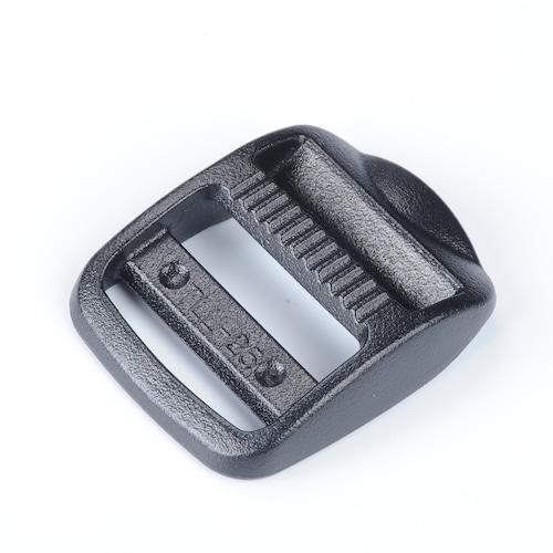 nifco アジャスターTLL 20mm幅用 黒 100個入り