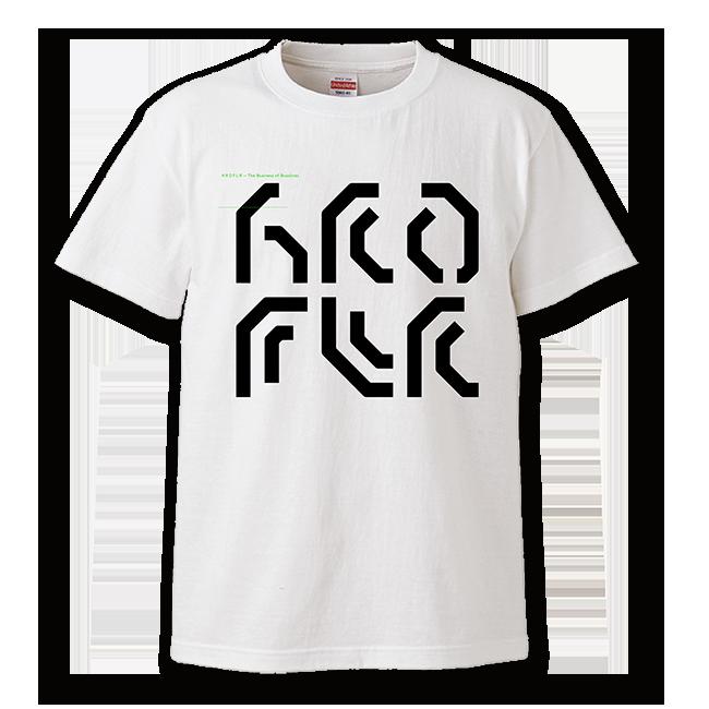 HRDFRTBOB Tシャツ - 画像1