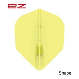 L-Flight EZ L3 [Shape] Clear Yellow