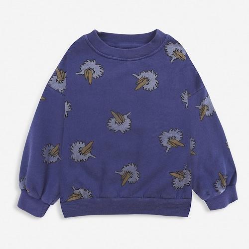 BOBOCHOSES Birdie All Over sweatshirt