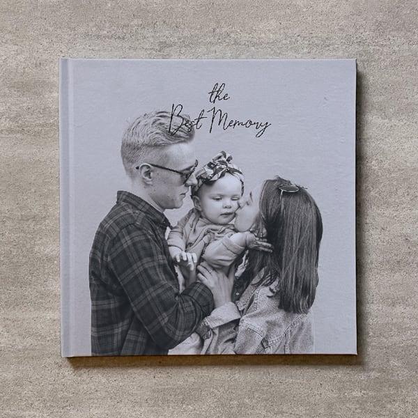 Monochrome-FAMILY_250SQ_20ページ/30カット_アートアルバム