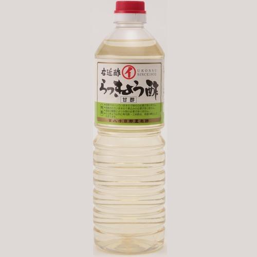 【調味酢】1000mlらっきょう甘酢/南蛮漬けの素