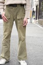 70's moleskin Busch pants