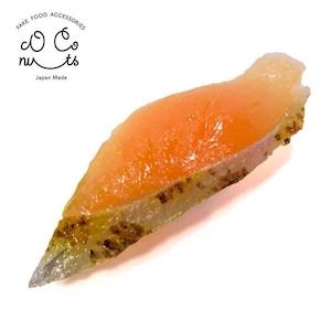 炙りサーモン にぎり 寿司 食品サンプル キーホルダー ストラップ マグネット