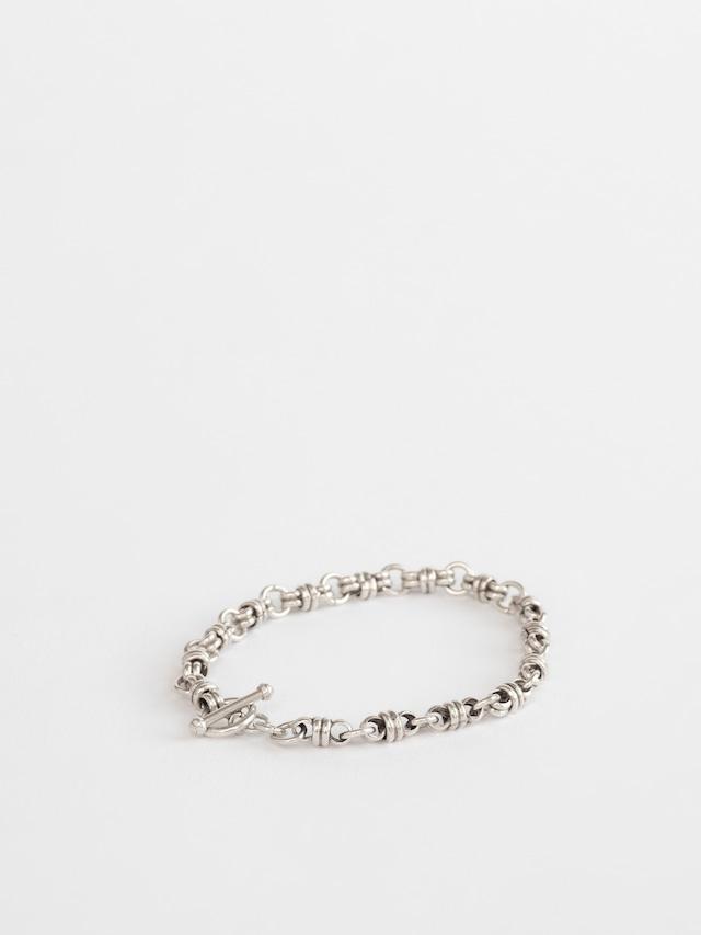 Rope Knot Bracelet / Mexico