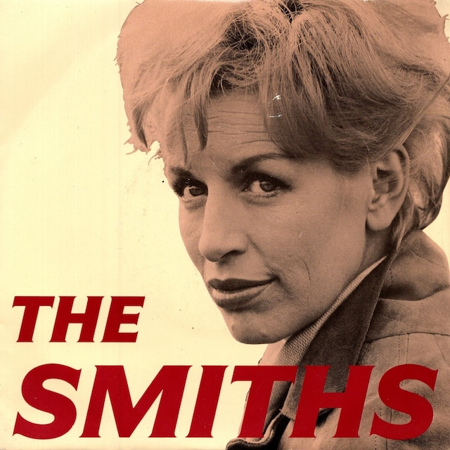 【7inch・英盤】The Smiths / Ask