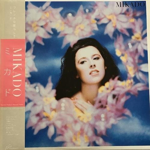 【LP・国内盤】ミカド / MIKADO