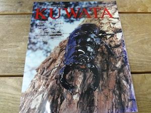 2004年 KUWATA No. 3
