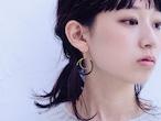 《niruc×KnottWorks》Brass Double Ring Earrings (ピアス/イヤリング)