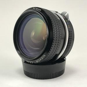 Nikon New NIKKOR 28mm F3.5