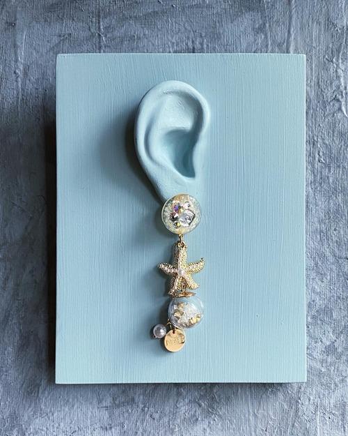 -2021009PE-/Pierce/Earring