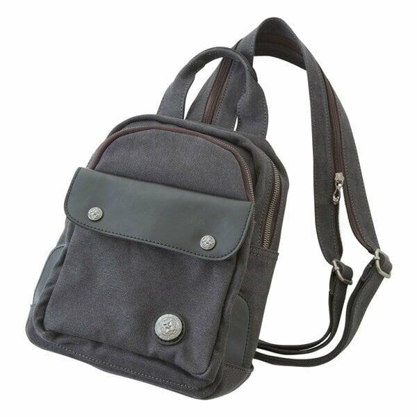 キャンバスミニリュック ACBG0018 Canvas mini backpack