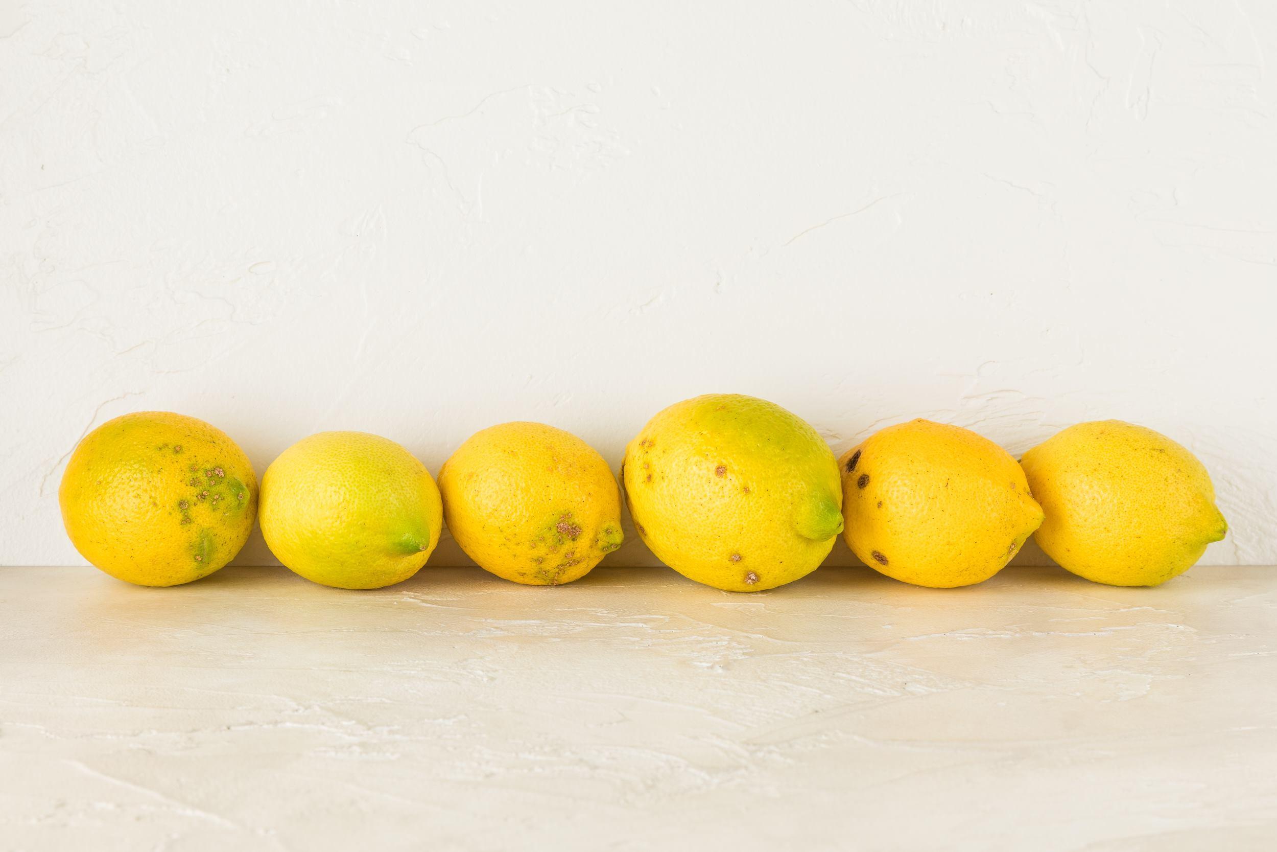 今季完売・次回12月3日22時販売開始・フルオーガニックレモンAline.Blineミックス