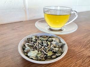 ツボクサ茶
