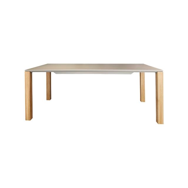 LIBBY 160 DINING TABLE/リビー 160ダイニングテーブル