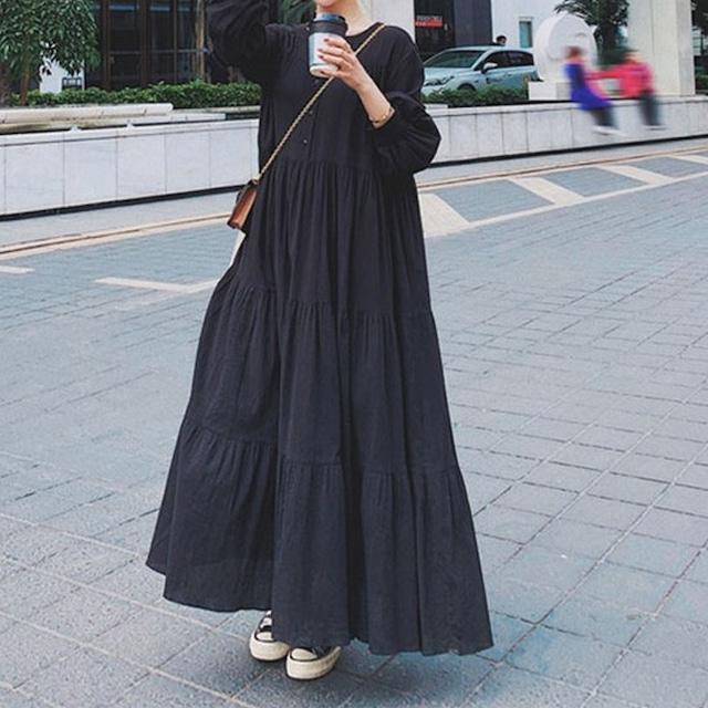 フレンチロングドレス   1-505