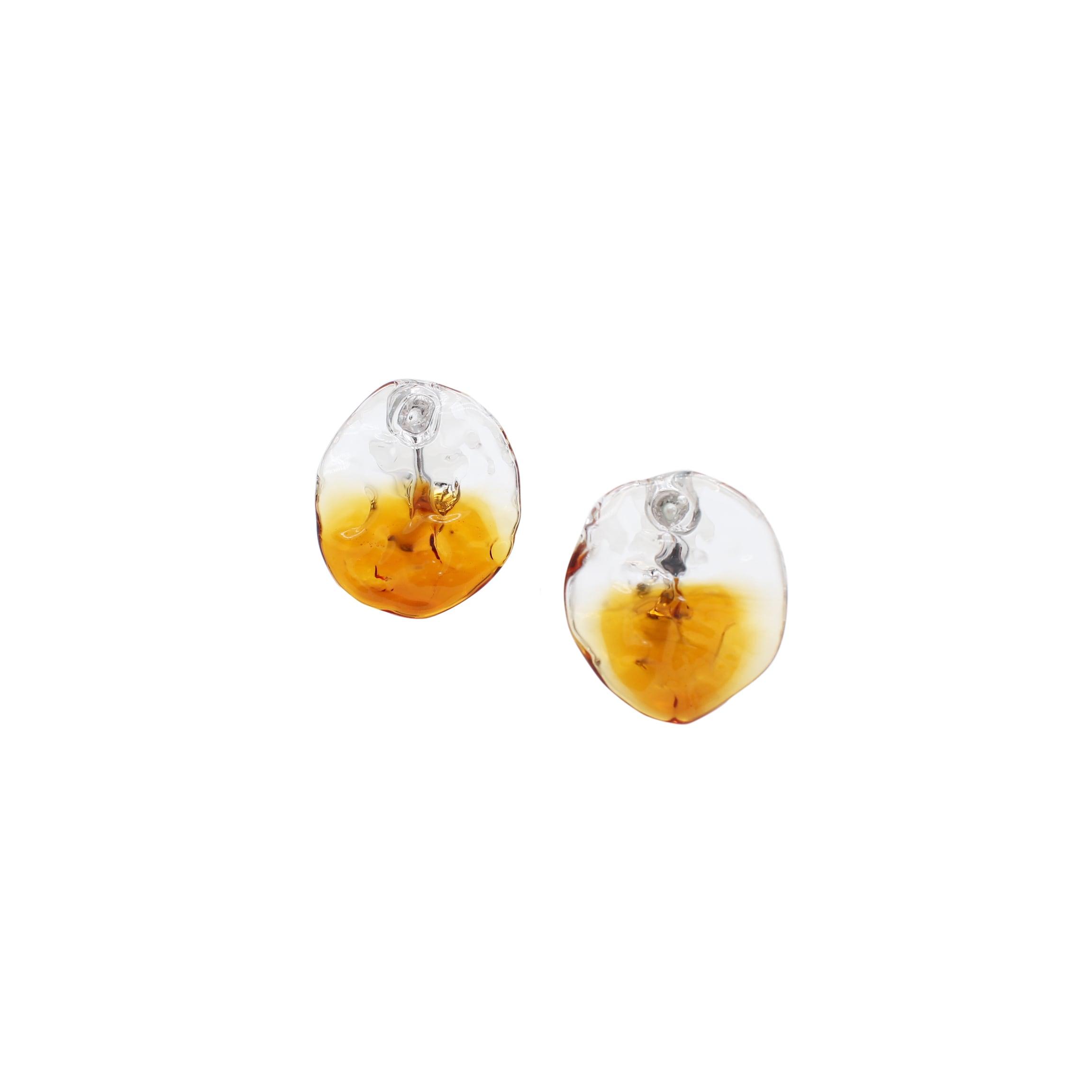 Sleet Earrings