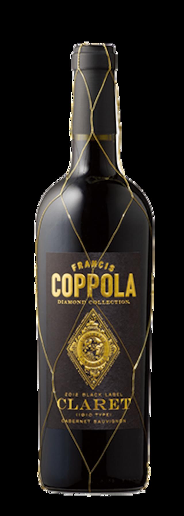2017 フランシス・コッポラ ダイヤモンド・コレクション クラレット カリフォルニア