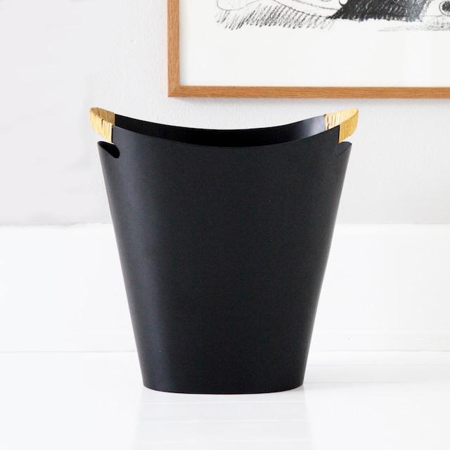 Paper basket _ ORSKOV by Grethe Kornerup Bang    ** free shipping **