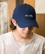TOKYO CITY LOW CAP【トーキョーシティローキャップ】