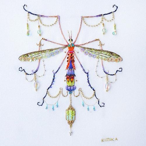 原公香 「chandelier 」