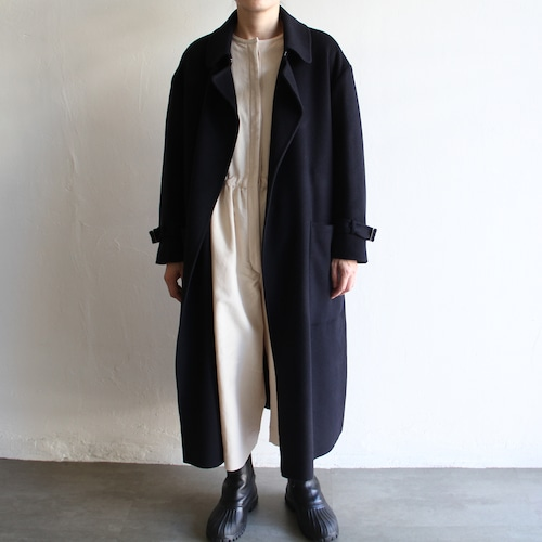 TENNE HANDCRAFTED MODERN【 womens 】big size trench coat