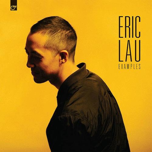 【ラスト1/LP】Eric Lau - Examples