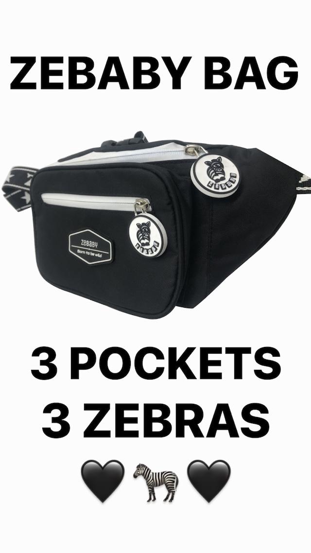 ZEBABY ZEBRA BAG (税込み)