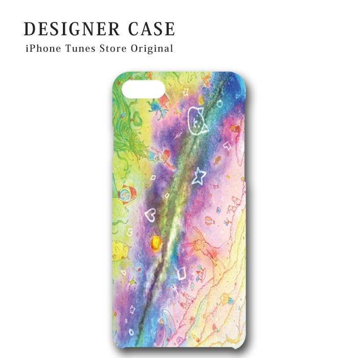 iPhone7 hardcase_ctst-3641-pc-cl-on-IPX7