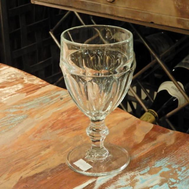 Libbey リビー ジブラルタル ワイングラス 252cc