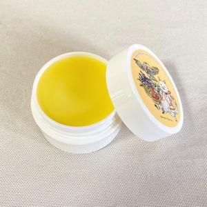 ナチュラルバター オレンジブレンド
