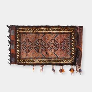 ヴィンテージ タイマニ族 バーリシト(枕) 127×70cm TB-1912