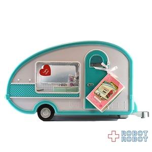 ロリードール 6インチドール用 キャンプカーセット グランパー