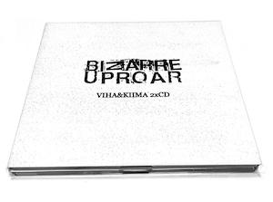 [USED] Bizarre Uproar - Viha&Kiima (2011|2018) [2CD]