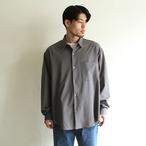 LAMOND【 mens 】bold shari shirts jacket