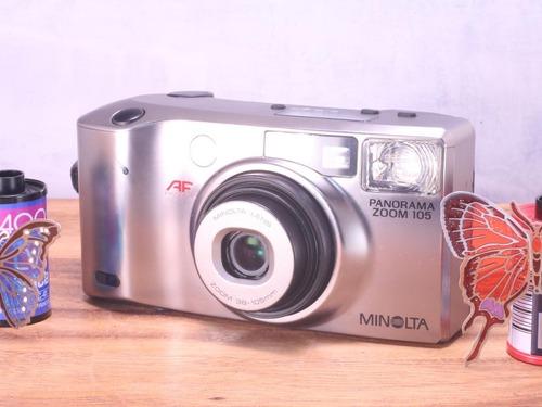Minolta Panorama Zoom 105