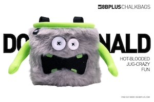 8BPLUS Chalk Bag DONALD