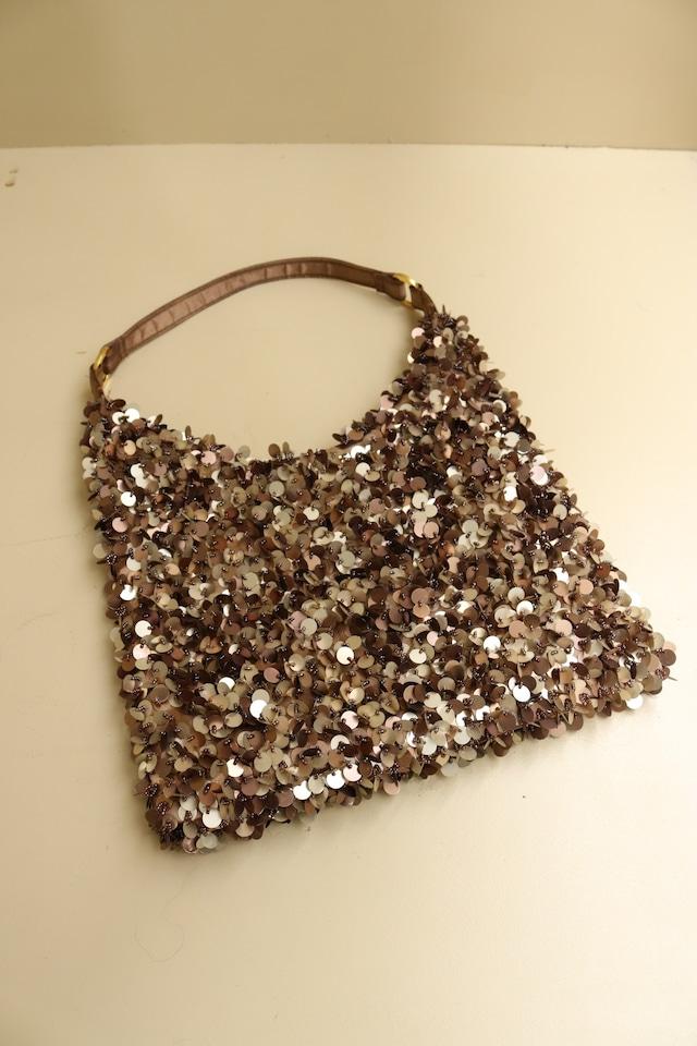 sequins bag / 7SSGD10-19