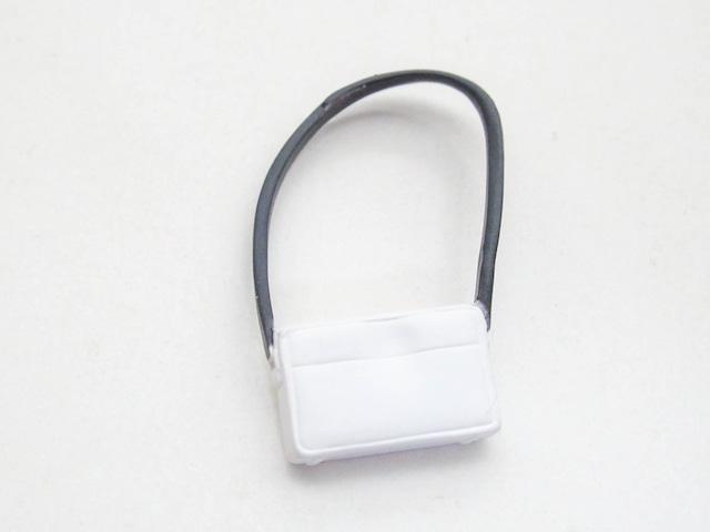 【SALE】【1584】 越谷夏海 小物パーツ 通学鞄 ねんどろいど