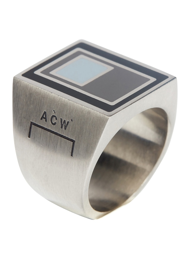 A-COLD-WALL* / VERTICAL RING