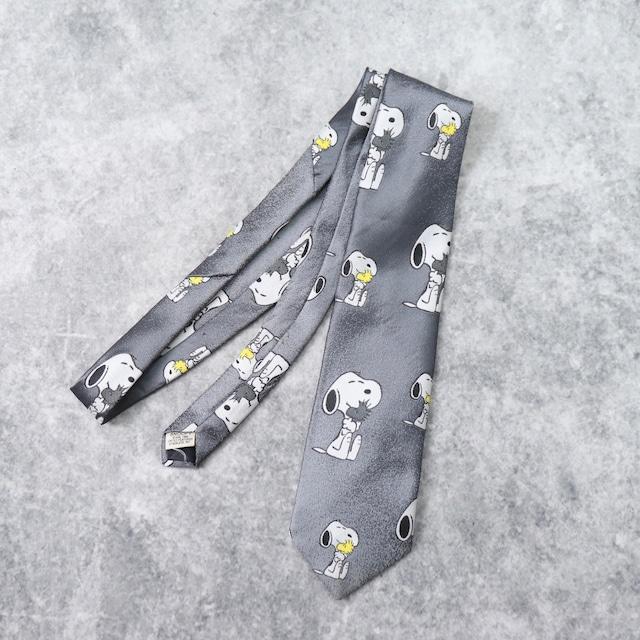 60~70s   SNOOPY   Tie