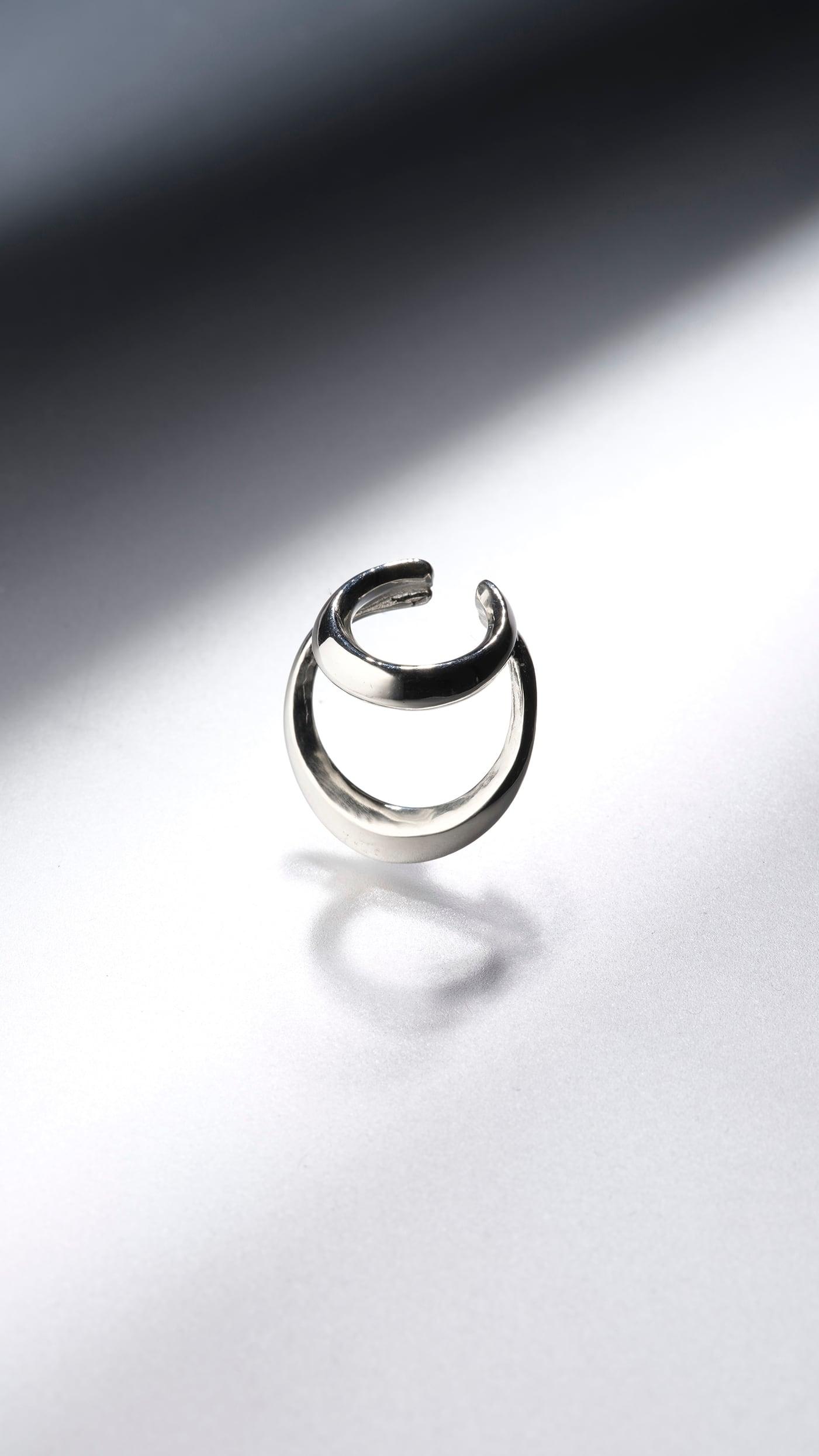 silver cuff 02 (CAAC-CF03)