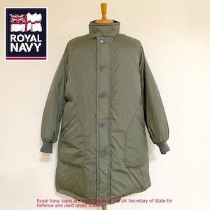 Submarine Down Coat Olive