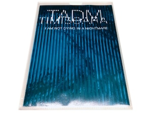 [USED][*] TADM / Timisoara - I Am Not Dying In A Nightmare (2007) [CD-R + mini CD-R]